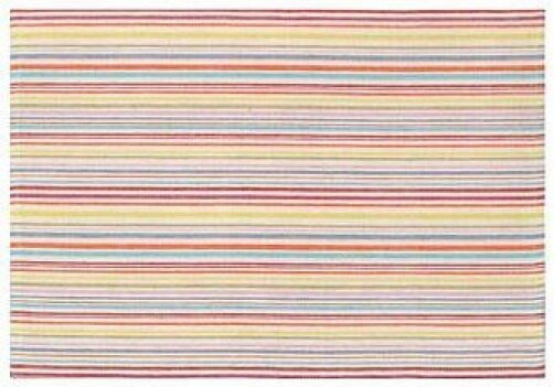 Maui 100% Cotton 18 Placemat (Set of 6) by Traders and Company